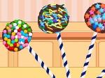 Jugar gratis a Cocinar Cake Pops