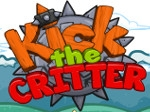 Jugar gratis a Kick the Critter