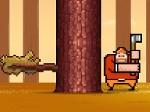 Jugar gratis a Timber Man