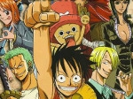 Jugar gratis a One Piece Exotic Adventure