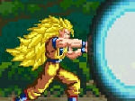 Jugar gratis a Dragon Ball: Fierce Fighting 2.5