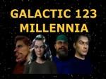 Jugar gratis a Galactic 123 Millennia