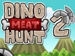 Jugar gratis a Dino Meat Hunt 2