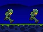 Jugar gratis a Twin Soldiers