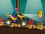 Jugar gratis a ATV Race