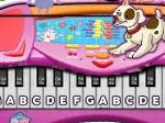 Jugar gratis a Flash Piano