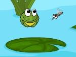 Jugar gratis a Jump Frog Jump