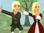 Jugar gratis a Little Apple TaTaTa