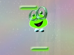 Jugar gratis a Big Eye Monster Jump