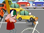 Jugar gratis a Parking Lot Smashball