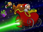 Jugar gratis a Christmas Rocket