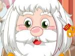 Jugar gratis a Peluquería de Papá Noel
