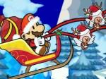 Jugar gratis a Santa Mario Delivery