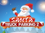 Jugar gratis a Santa Truck Parking 2
