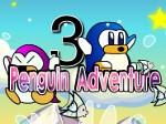 Jugar gratis a Penguin Adventure 3