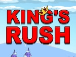 Jugar gratis a King's Rush