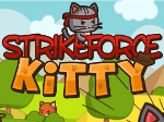 Jugar gratis a StrikeForce Kitty