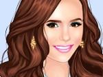 Jugar gratis a Maquilla a Nina Dobrev