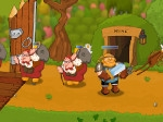 Jugar gratis a The War Cry