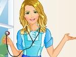 Jugar gratis a Diseña la moda: uniformes de enfermera
