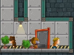 Jugar gratis a The Last Ninja from Another Planet 2