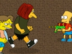 Guerra de agua de Los Simpson