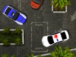 Jugar gratis a Tropical Police Parking