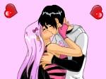San Valentín: la noche de los besos