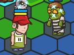 Jugar gratis a Zombie Tactics