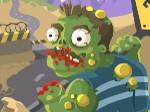 Jugar gratis a Zombie Incursion