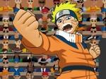 Jugar gratis a Boxeo Naruto