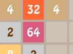 Jugar gratis a 2048 Battle