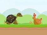 Jugar gratis a Turtle Run