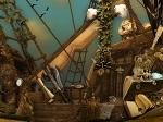 El secreto de la isla pirata