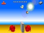 Jugar gratis a Crab Ball