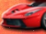 Jugar gratis a Pinta el Ferrari