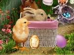 Jugar gratis a El espíritu de Pascua