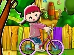 Jugar gratis a The Bicycle Adventure