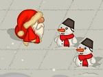 Jugar gratis a Santa's leap