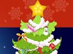 Jugar gratis a Decora el árbol de navidad
