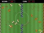 Jugar gratis a Soccer Violence