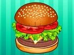 Jugar gratis a Burger Panic