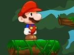 Jugar gratis a Mario Jumping Adventure