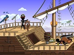 Jugar gratis a Causality Pirate Ship
