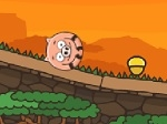 Jugar gratis a Piggy in the puddle 2