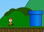 Jugar gratis a Mario Infinito
