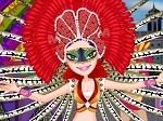 Jugar gratis a Baile de Carnaval