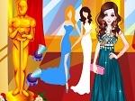 Jugar gratis a La Alfombra Roja de los Óscar