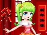 Jugar gratis a Feliz Año Nuevo Chino