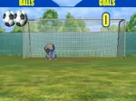 Jugar gratis a Kicking Screaming